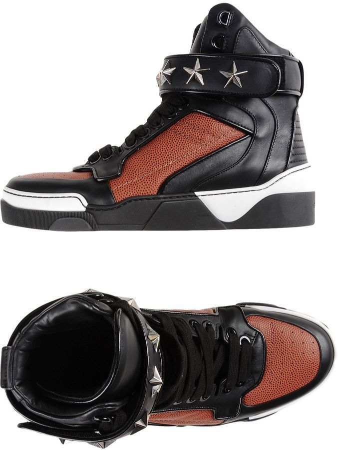 476f6b17d07 Givenchy Sneakers