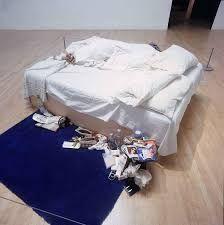 Resultado de imagen de tracey emin my bed