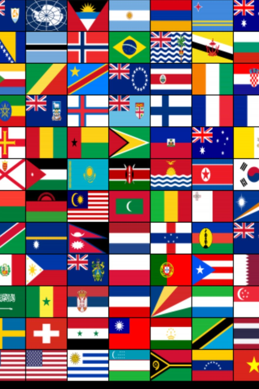 Download free All country flags in 2020 Country flags