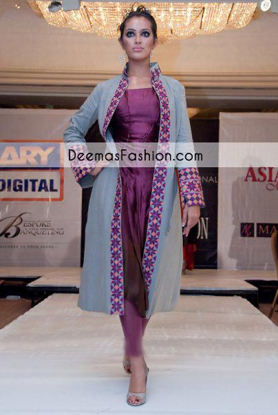Pakistani Gown Dresses for Women