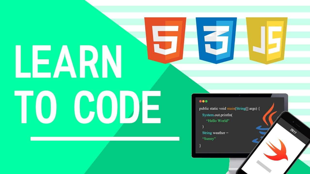 How To Learn to Code For Beginners [2017] https//www