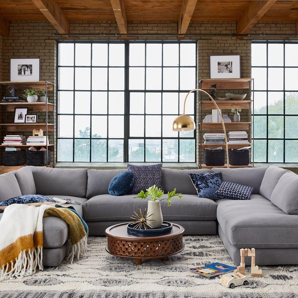 Royal Grid Shag Rug Platinum Furniture Home Home Decor