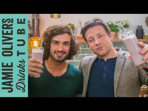 Post-Workout Shake with Joe Wicks - The Body Coach | Jamie Oliver - http://www.bestrecipetube.com/post-workout-shake-with-joe-wicks-the-body-coach-jamie-oliver/