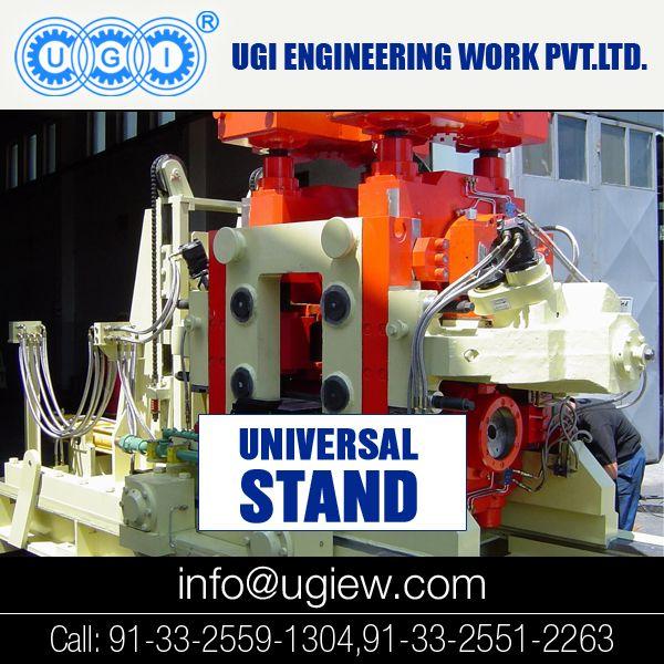 Ugi Universal Stand Visit Us At Www Universalgears Com Or