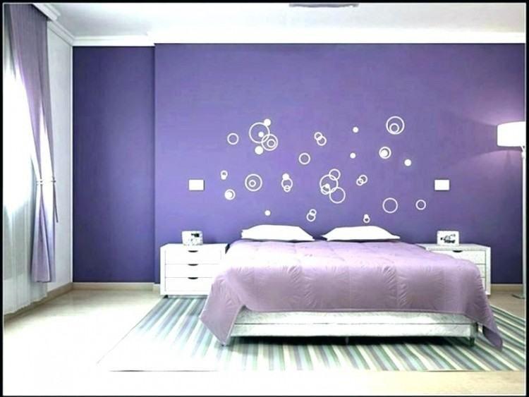 Purple Wall Paint Ideas Purple Paint Colors For Bedroom ...
