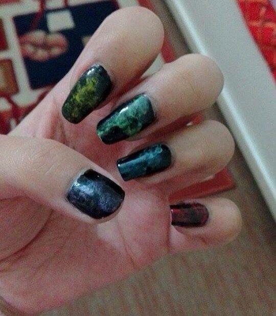 Smoke nails | Nails | Pinterest | Smoking