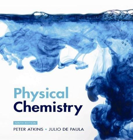 Free download atkins physical chemistry 9th edition by peter atkins physical chemistry edition by peter atkins and julio de paula fandeluxe