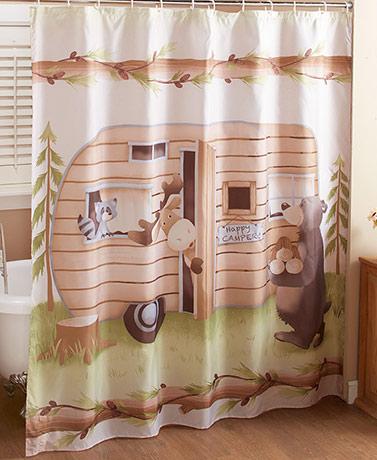 Woodsy Camper Bathroom Collection Bathroom Collections Camper