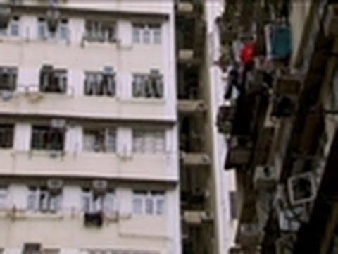 Hong Kong Space Saver   World\'s Greenest Homes ... wicked, krazy ...