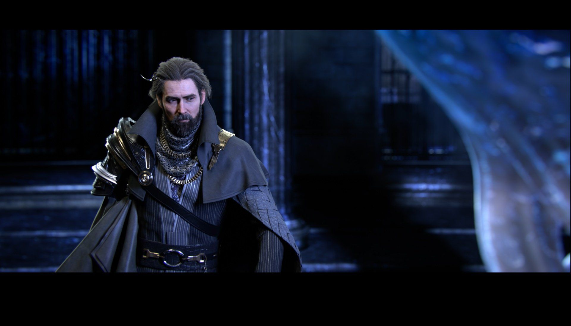 Final Fantasy XV's 7GB Day 1 Patch Detailed, New Trailer! - http://techraptor.net/content/final-fantasy-xvs-7gb-day-1-patch-detailed   Gaming, News