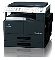 Konica Minolta Bizhub 206 Driver Download | Drivers in 2019