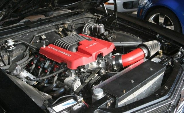 Ls Swap Chevelle Runs In The 10s Chevelle Supercharger Gm Ls Engine