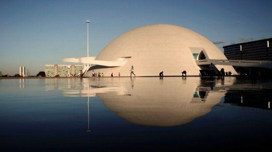 copa 2014 museu nacional brasilia