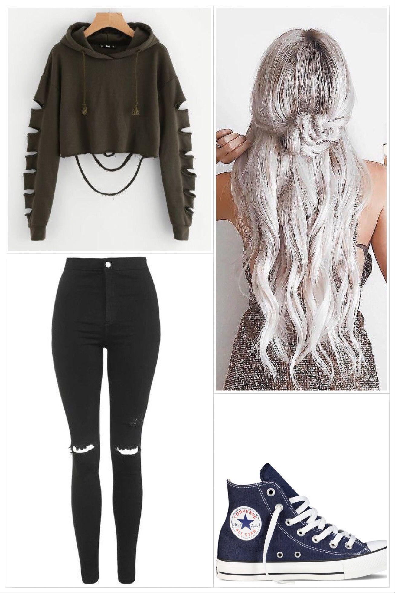 Zara afreen khan 🖤  Tween outfits, Trendy fall outfits, Cute outfits