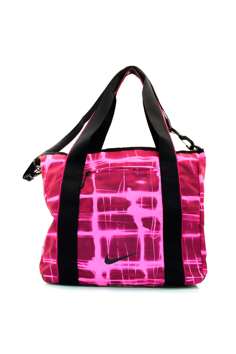 1d2873dac9b1 Nike Backpacks - Nike Printed Handbag