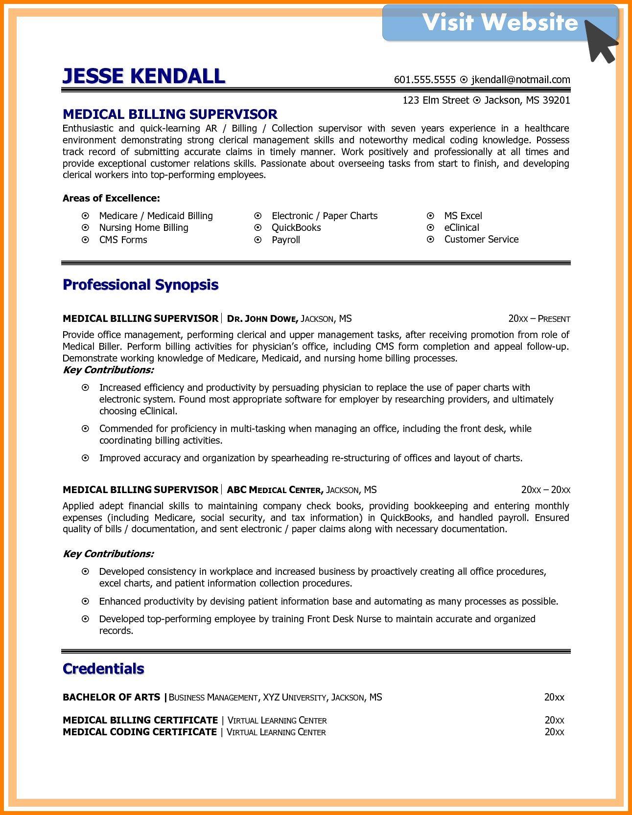 Office Manager Resume Sample Medical Coder Resume Medical Billing And Coding Medical Biller