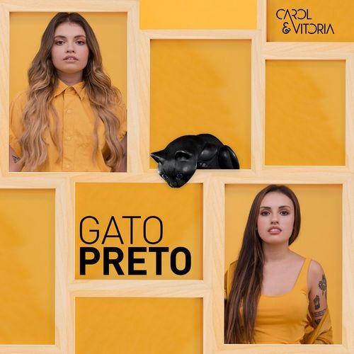 3e0de4ae8f Baixar CD Carol e Vitoria - Gato Preto (2018) grátis - Download Carol e