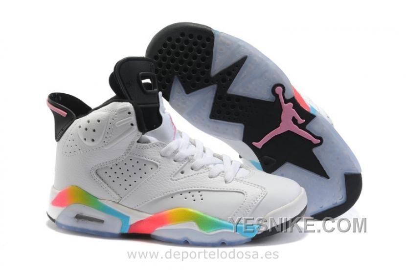 Big Discount 66 OFF Air Jordan 6 Mujer Basket Air Jordan Baratas Zapatillas Basket Air Jordan Air Jordan 6 Mujer