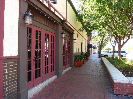 Historic Downtown Plano Tx