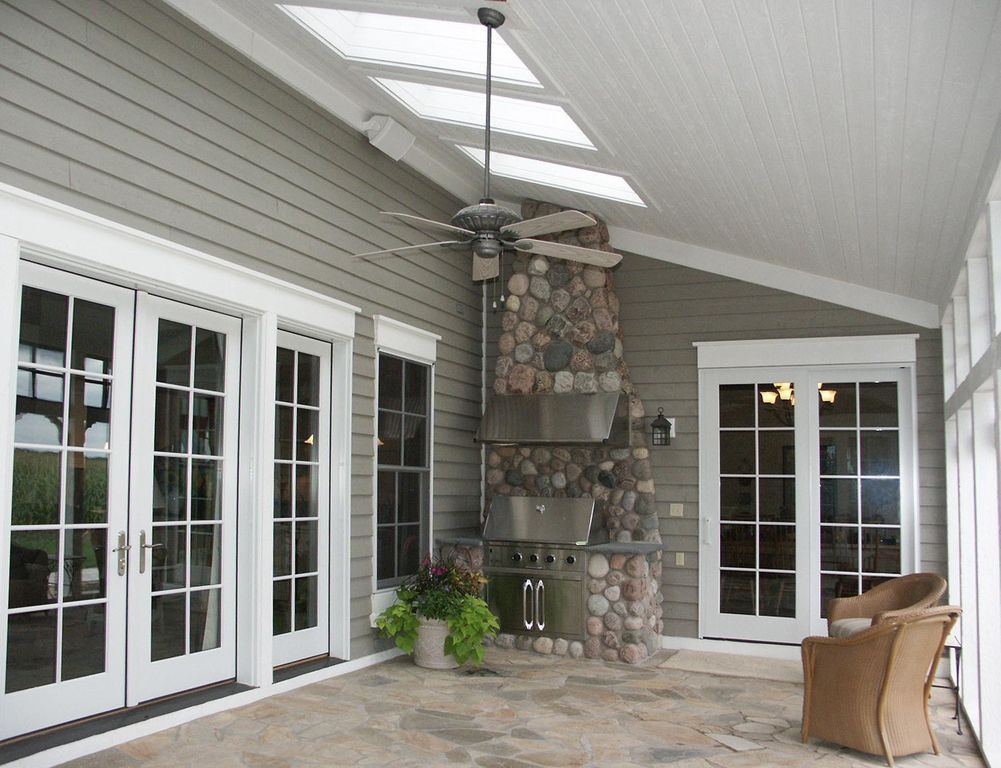 cottage-patio-with-french-doors-outdoor-kitchen-and-sunroom-i_g-IS Outdoor Kitchens Ideas For Cottage on camping outdoor kitchens, colonial style outdoor kitchens, cottage kitchen additions, cape cod outdoor kitchens, ranch outdoor kitchens, industrial outdoor kitchens, homestead outdoor kitchens, yurt outdoor kitchens, beach outdoor kitchens, cottage kitchen remodel, retreat outdoor kitchens, casual outdoor kitchens, shabby chic outdoor kitchens, rustic outdoor kitchens, historic outdoor kitchens, farmhouse outdoor kitchens, lodge outdoor kitchens, waterfront outdoor kitchens, farm outdoor kitchens, self contained outdoor kitchens,