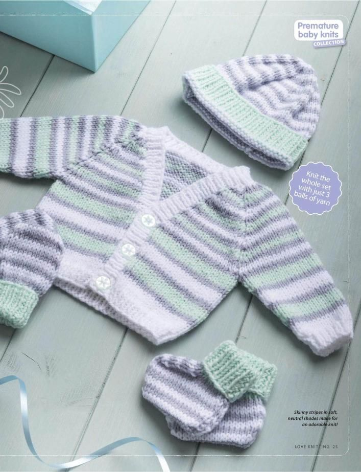 Love Knitting for Babies 2015 07 | Knitwit | Pinterest | Detské ...