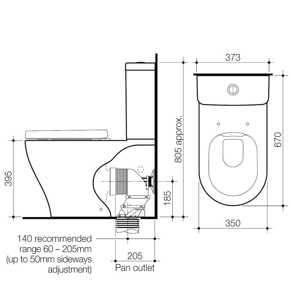 Pin By Mi Matura On Toaleta In 2020 Toilet Suites Bathroom Layout Plans Caroma