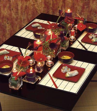 Ideias Para Almo O Japon S Mesas Pinterest Table