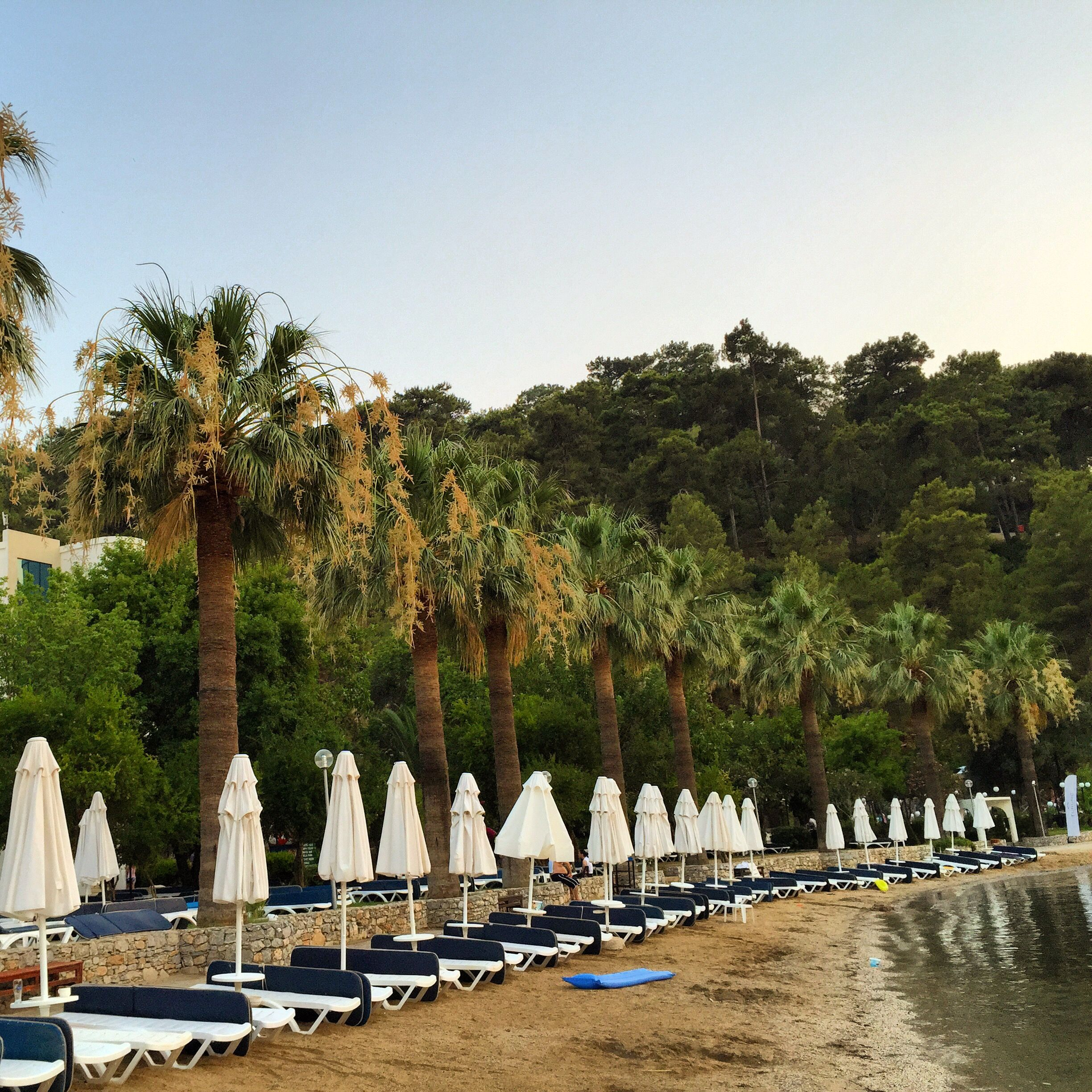 Turunç Otel, Marmaris, TURKEY 2015