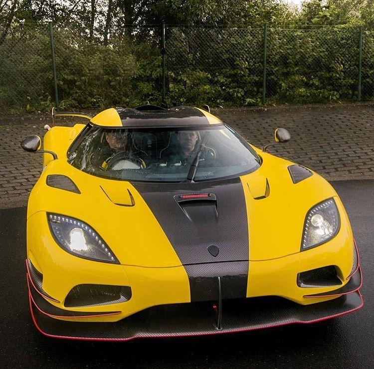 Kownifsegg Sport: Sports Car, Vehicles