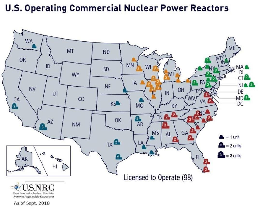 11 Maps That Explain Energy In America   The WVb   Page 3