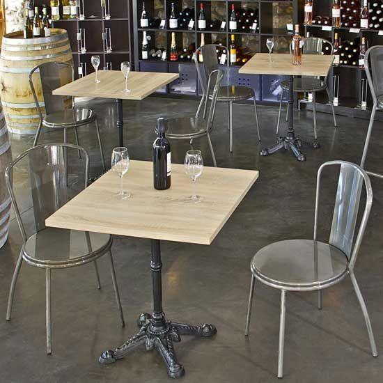Mobilier de bar restaurant Galiane, meubles et mobilier design ...