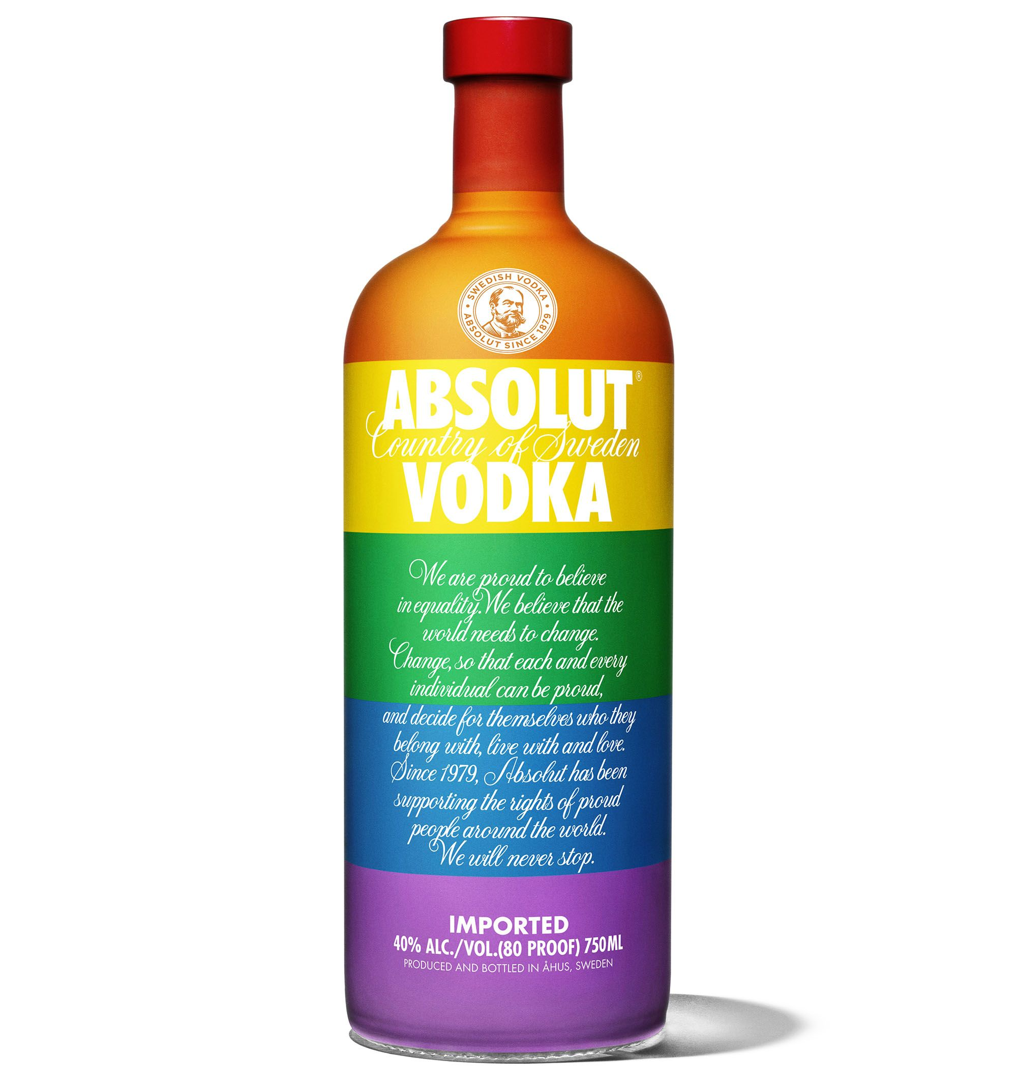 Absolute vodka lesbian pic