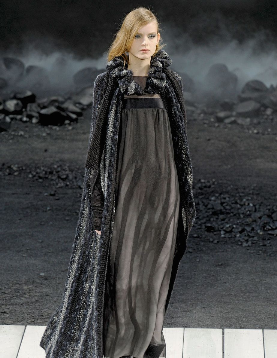 For a Lady of House Stark-Chanel  Top clothing brands, Fantasy