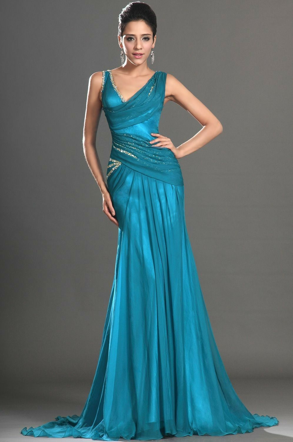 Turquoise gowns pinterest turquoise and gowns