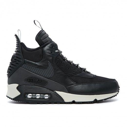 Nike Air Max 90 Sneakerboot Winter 684714 001 Sneakers