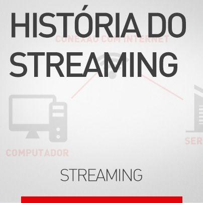 História do Streaming http://www.upx.com.br/historia-streaming/
