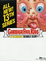Garbage Pail Kids Sale Sheets | GEEPEEKAY
