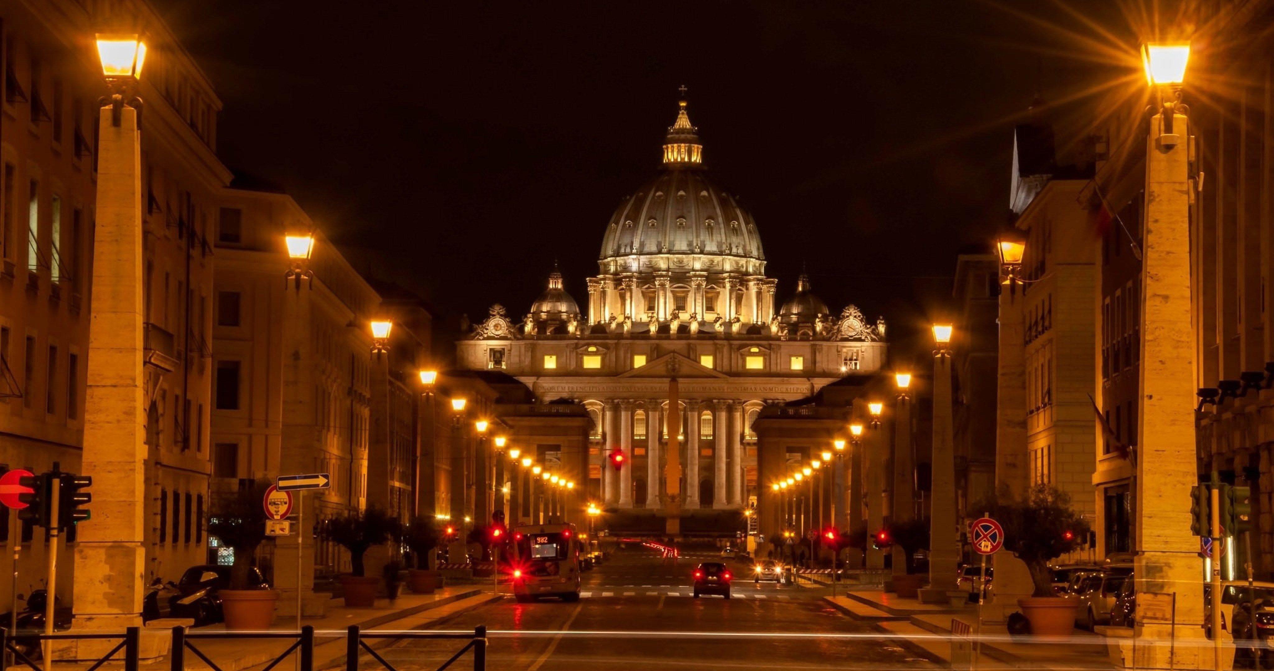 stato della citt del vaticano vatican city 4k ultra hd