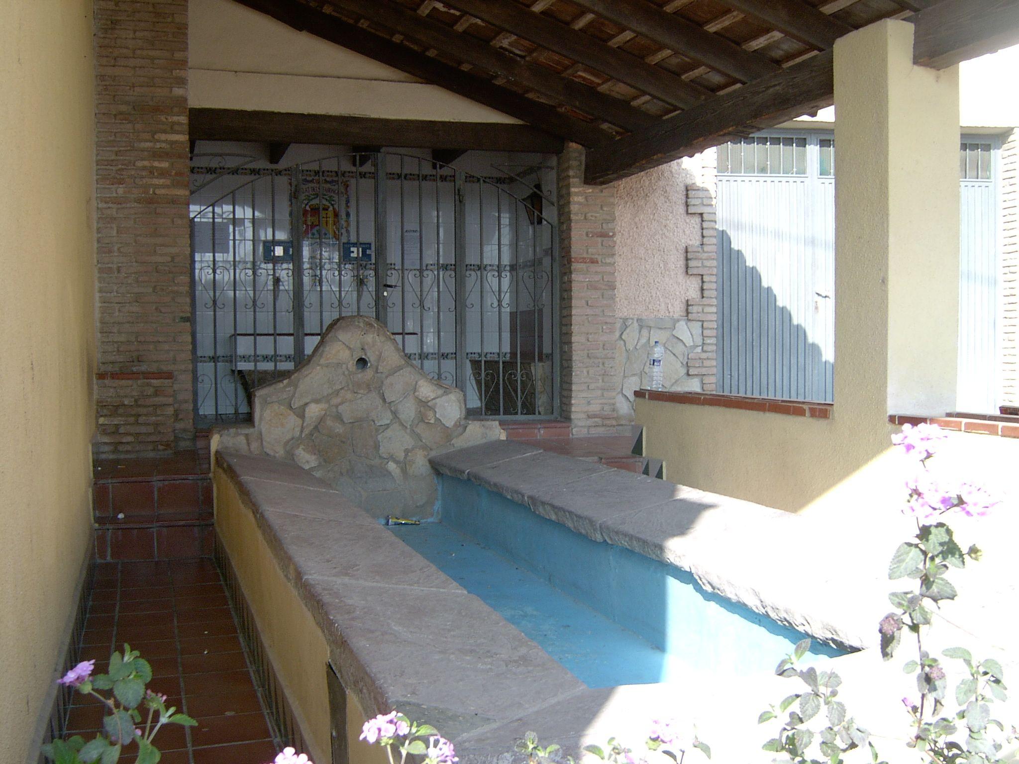 Albalat dels Tarongers (Valencia)