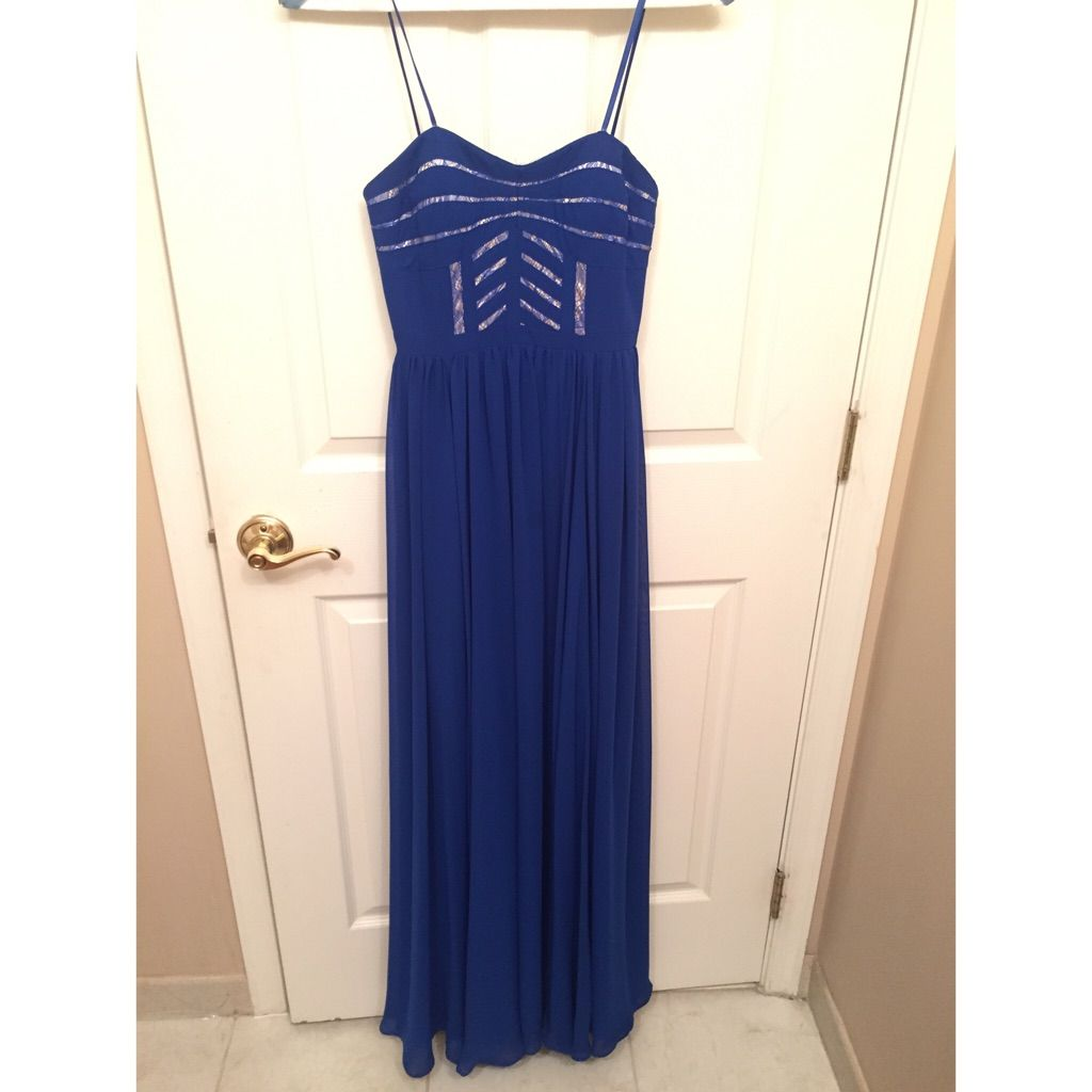 Navy blue prom dress only worn once navy blue prom dresses and
