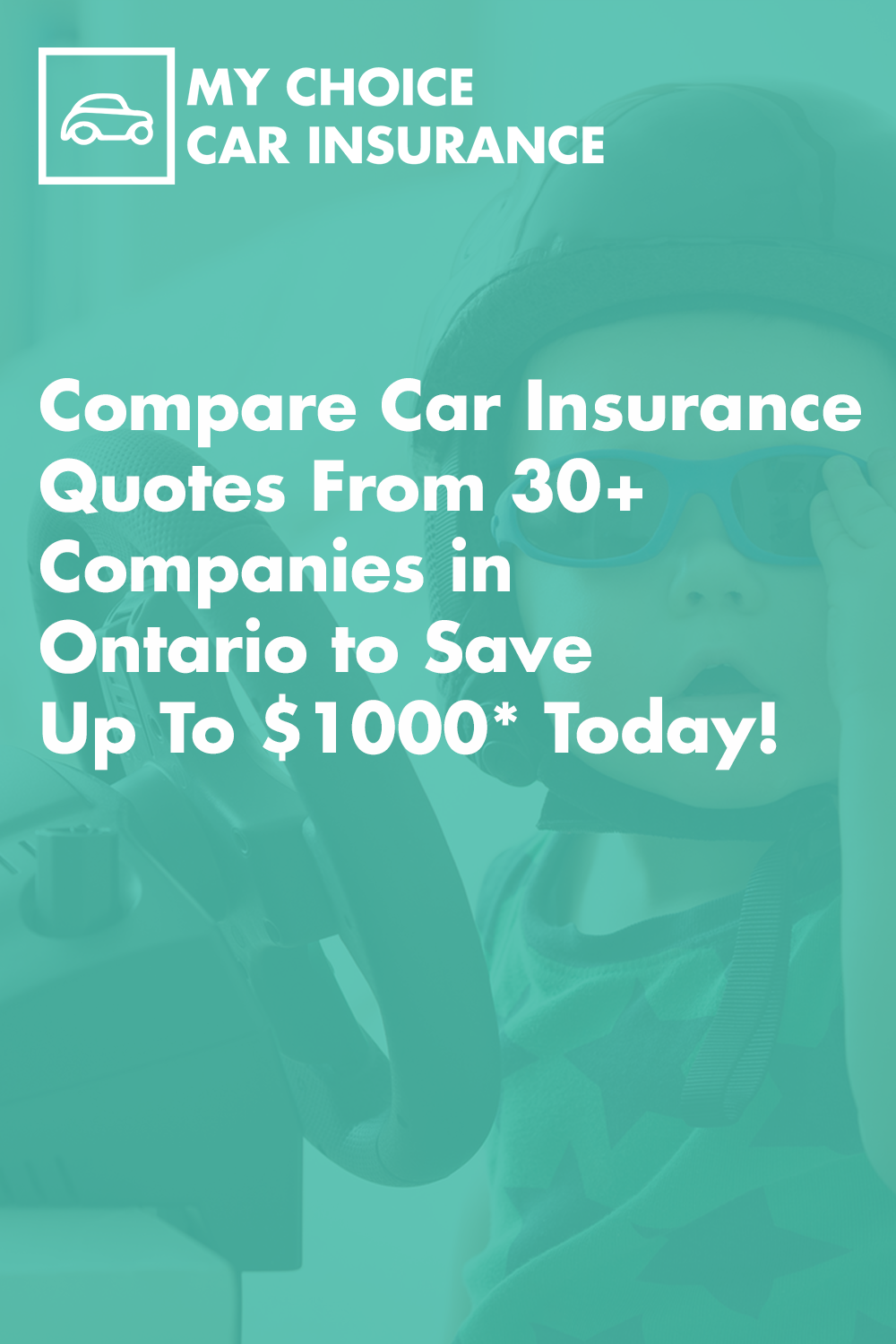 Compare Car Insurance Quotes In Ontario Today To Save Up To 1000