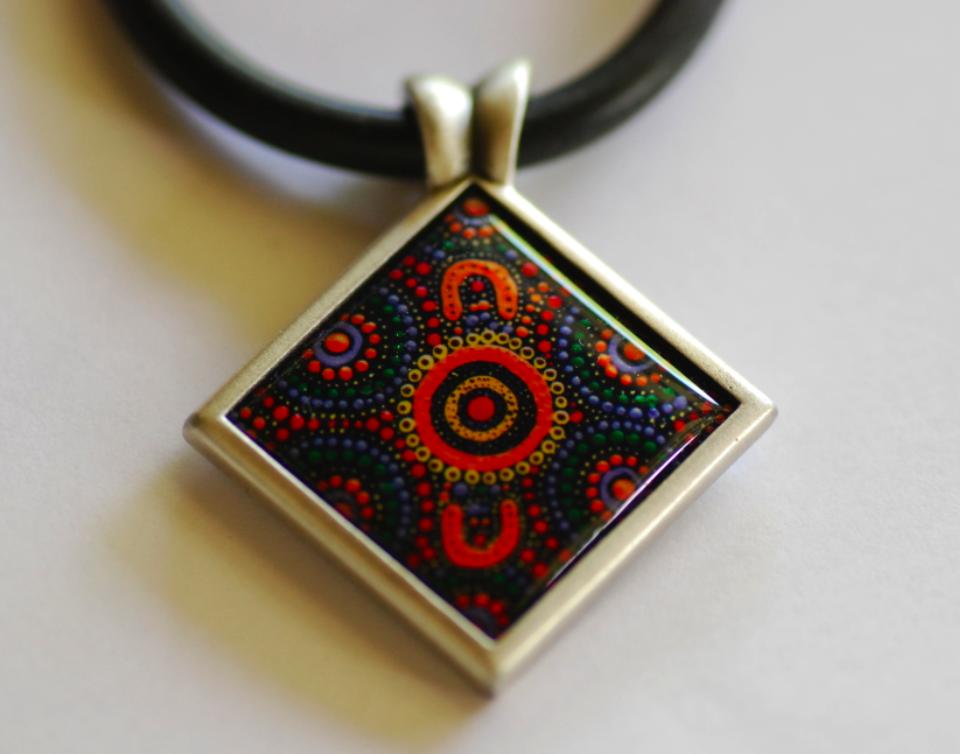 Australian Aboriginal jewelry - Google Search