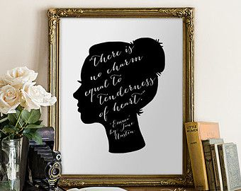jane austen woman head - Google Search