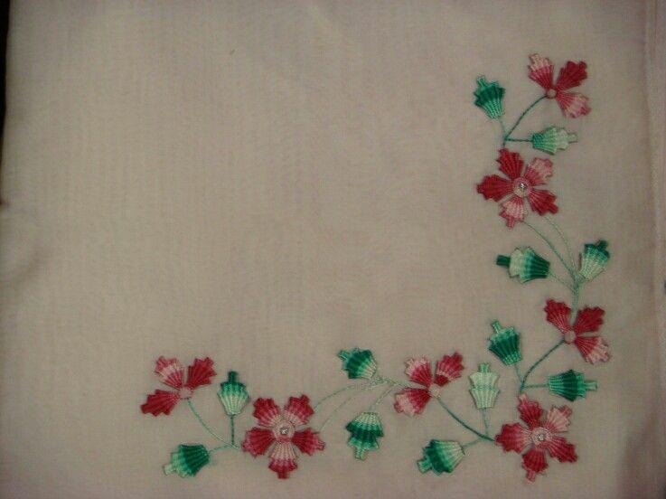 Kamal kadhai embroidery pinterest hand