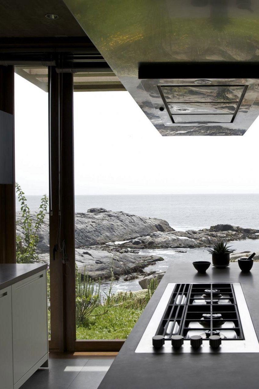 sarafblondie | view | Pinterest | Ferienhäuschen, Küche und Häuschen