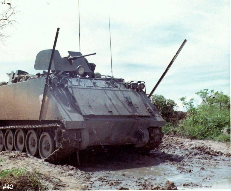 253547d50d5402a67e41edbe51dcd01a arvn m113 apc vietnam war pinterest vietnam war