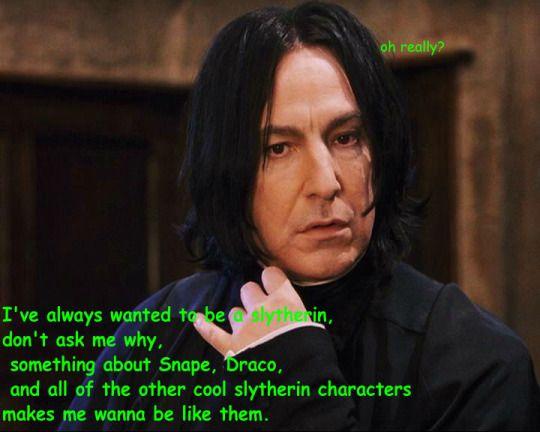 Harry Potter Confessions Gut Zu Wissen Wissen Schule