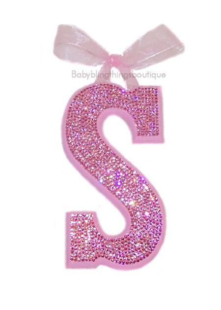 Baby Bling, Girl Bling, Bling Decor! Baby will need this ...
