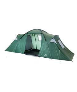 trespass 6 man tunnel tent reviews