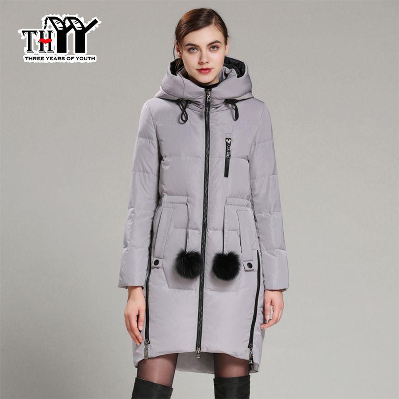 Manteau hiver femme les plus chaud